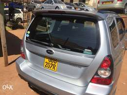 mm Ug Subaru 2005 model auto
