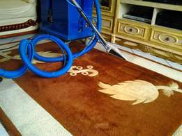 Rebone Carpet and Upholstery Cleaning Services