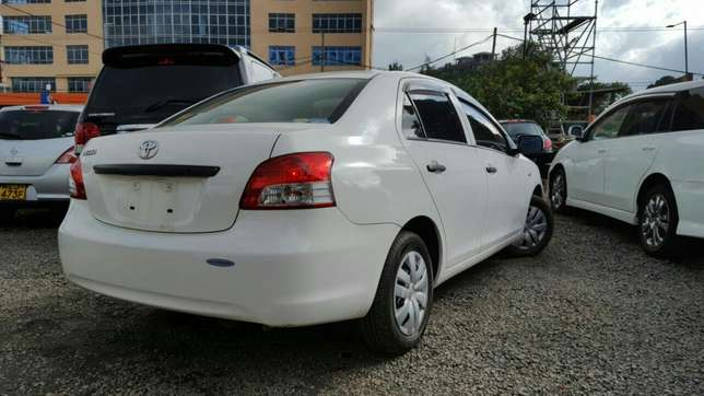 Toyota belta for sale Hurlingham - image 3