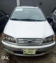 PROMO SALE!!! Neat and clean PICNIC car for sale