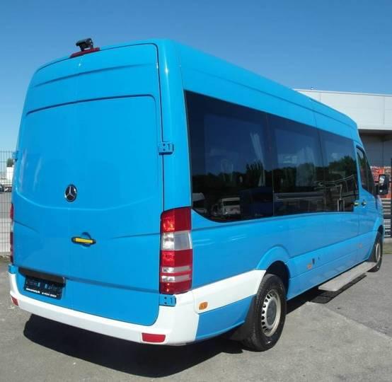 Mercedes-Benz 316 Sprinter CDI/11 Sitze/EURO 5/Klima/179181 KM - 2013 - image 6