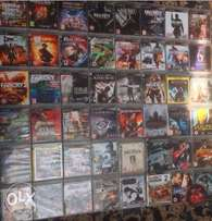 Ps3 Games 3 For 5k GTA 5 Minecraft,Fifa17, Need4speed,Call of duty bla