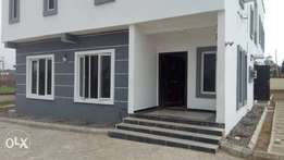 Room and parlor self contain at Kolapo Isola estate, Ibadan