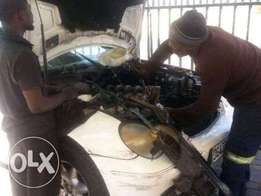 Mobile Mechanics ( All engines and automatic gearbox and diagnostics)