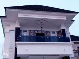 5bedroom duplex for dale at ilaje lekki