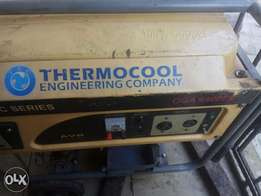 Fairly used Thermocool Gen 4400 ES