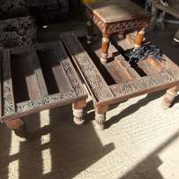 Lamu coffee tables