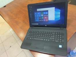New Hp notebook core i3