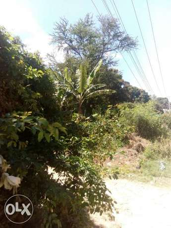 A prime plot (50by100ft)for sell bombolulu 4th row (mld-msa highway)6m Bombolulu - image 2