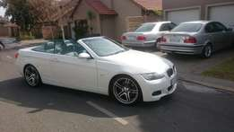 Bmw 330i convertible