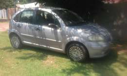 Citroen c3 1600 for sale