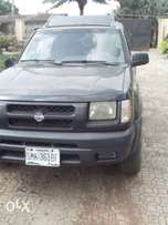 Perfectly working Nissan XTERRA 2000 for sale