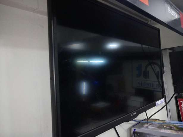 Konka 32 inches TV as clean as new Nairobi CBD - image 2