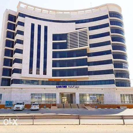 For Rent Spacious Office In Ghala