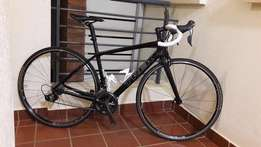 TREK MADONE 5.9 Ladies racing bike