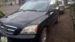 Kia Sorento 2004 registered