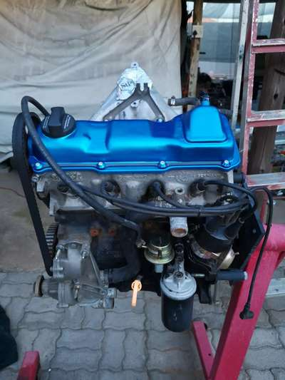 Vw Engines For Sale >> Vw 1 8 Carb Engine And Parts For Sale