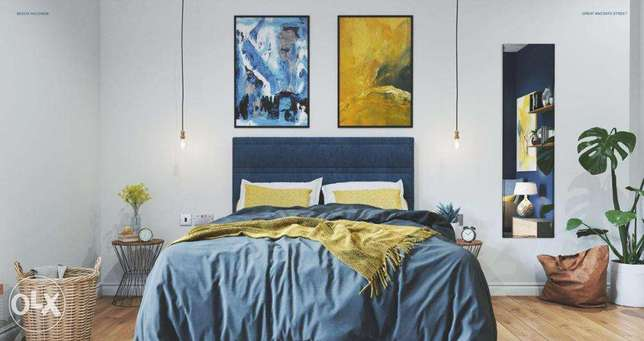 Apartments for sale in Manchester city center United Kingdom بلاد أخرى -  7