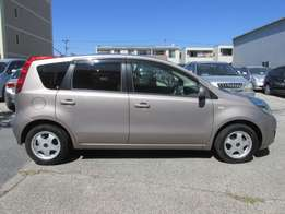KCK nissan note stock clearance sale!