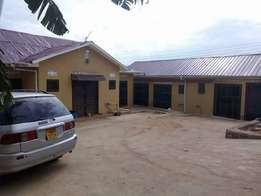 A single room for rent in kisasi