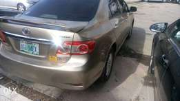 Toyota Corrola for sell