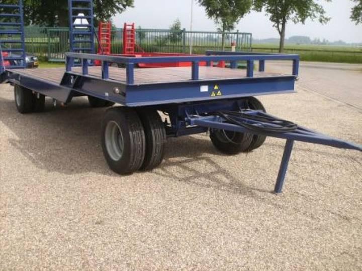 agomac  low loader