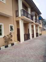 Standard spacious 3 Bedroom flat for rent in Peter Odili PH