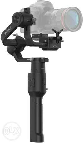 brand new Dji Ronin-s - On discount part of The Festive Week