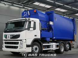 Volvo FM 330 RHD - To be Imported