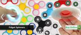 Fidgets Spinners Importers & Wholesalers