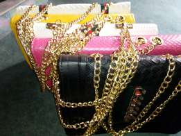 Gucci styled bags