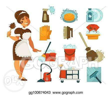 Agency Housemaid other nationaly