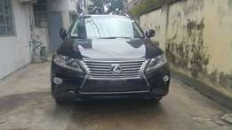 Very Neat Direct Belgium Lexus 2010 Model Rx350 full Option for 9.5mil