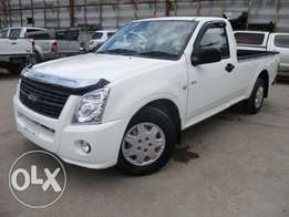 Isuzu D-MAX 2010, Single Cabin For Sale Asking Price 1,800,000/=o.n.o
