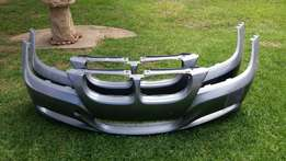 Bmw E90 front bumpers for sale in perfect condition