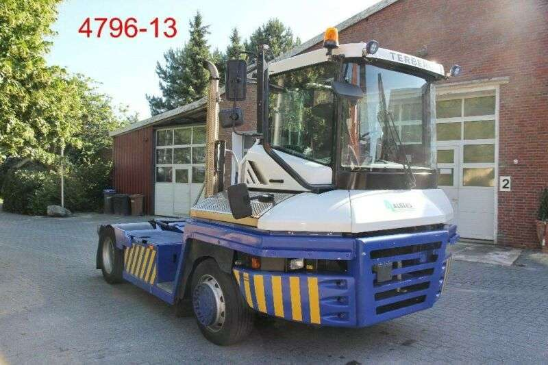 Terberg Rt 223 4x4 - 2010 - image 6