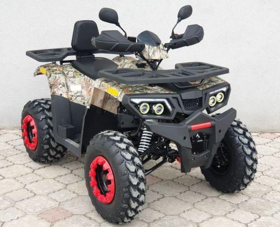 Квадроцикл Comman Scorpion 200cc! В наличии.