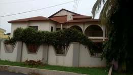 11-Bedroom house for Sale at Tema Community 3