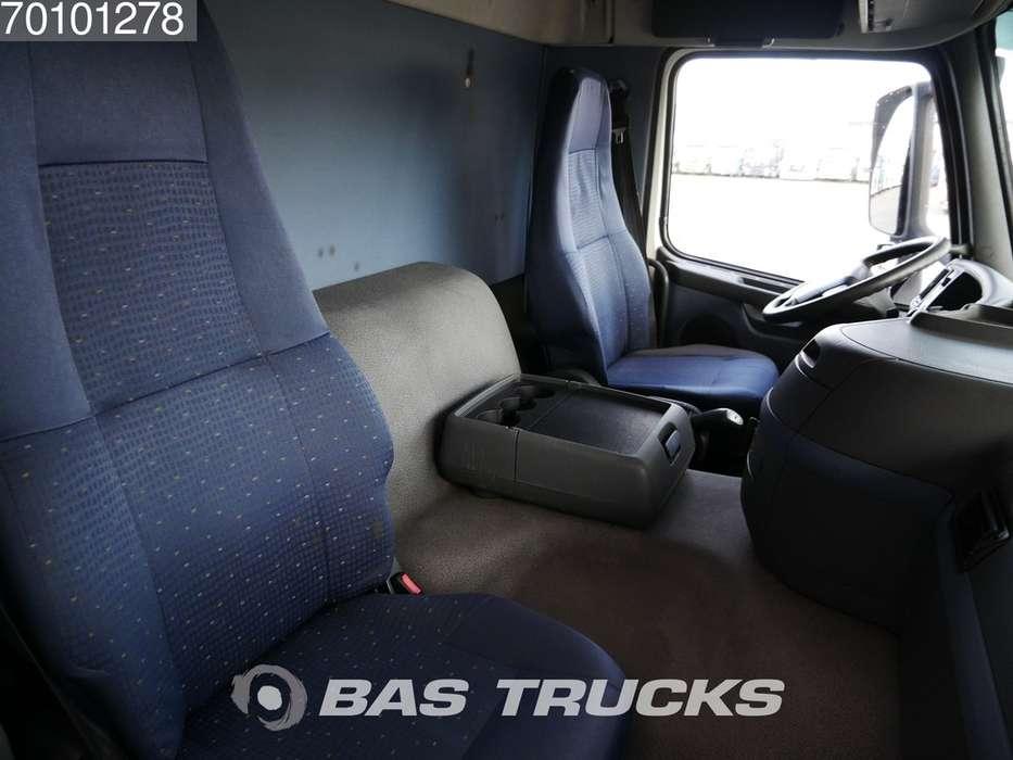 Volvo FM 400 6X2 Retarder Lift+Lenkachse Ladebordwand Euro 5 - 2008 - image 14