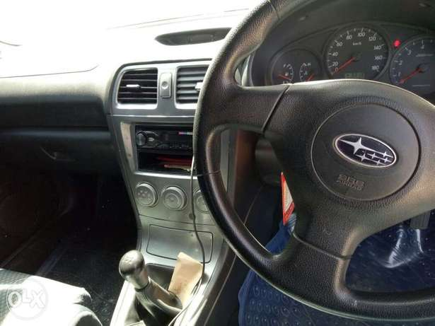 Impressive Subaru Impreza -Price lowered to sell this weekend City Centre - image 4