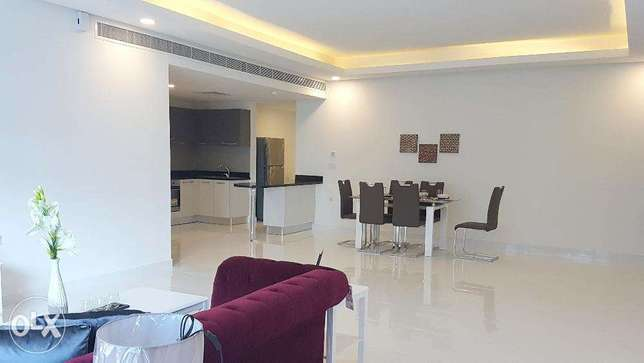 Elegant Fully furnished Apartment At Amwaaj Isl ( Ref No: 161AJ)
