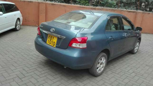 Toyota belta for sale Parklands - image 5