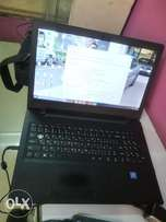 Lenovo ideapad 300 2gb ram 500gb hdd at 16k