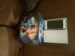 iphone6 with vr headset