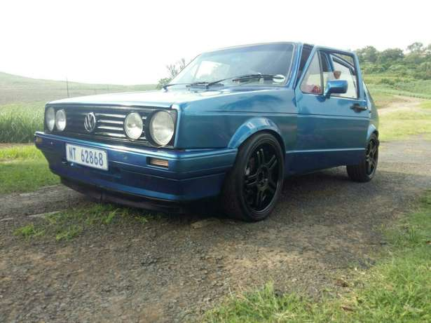 Golf 1 2l 8v for sale Stanger - image 3