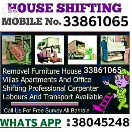 Unique Movers house shifting