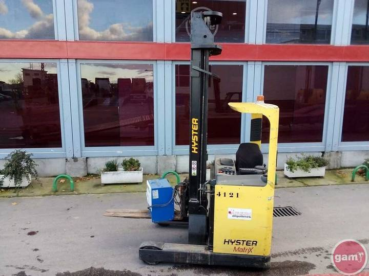 Hyster R1.4h - 2007 - image 2