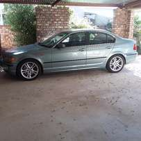 2002 BMW 330i  Great Buy!!