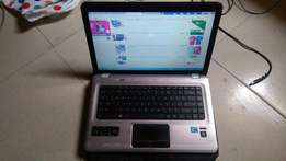 HP dv6 Core i5