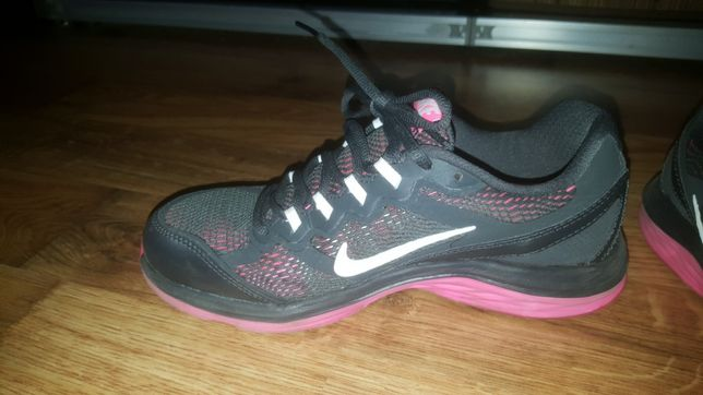 ced302ea Buty Nike Dual Fusion Run 3 Dęblin - image 5